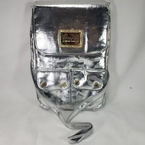 HTF! Betseyville Laptop Crossbody Messenger Bag